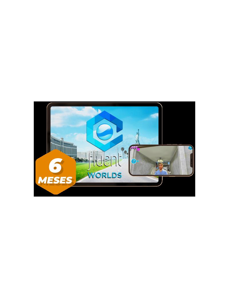 FluentWorlds plan semestral